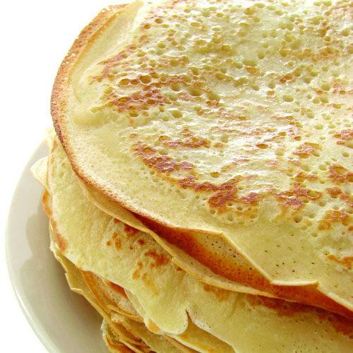 Omelete si Clatite