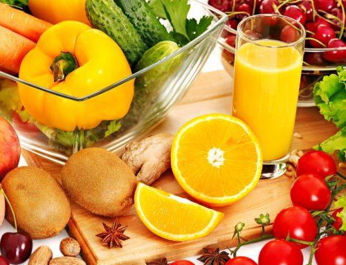 Beneficiile anumitor alimente cand ne expunem la soare